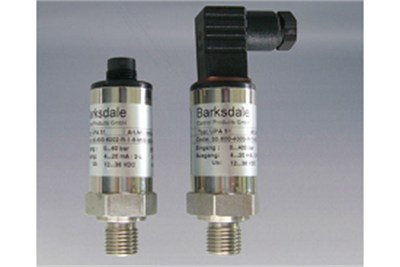 Electronic Pressure Transducer