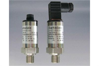 Electronic Pressure Transducer