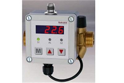 Electronic Flow Sensors
