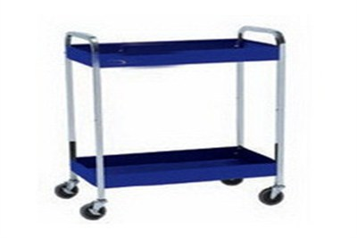 Roll Cart 2 Shelve
