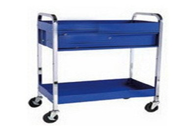 Roll Cart 3 Shelve