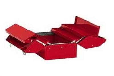 Tool Box 18 Inch