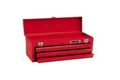 Tool Box 20 Inch 3 Drawer