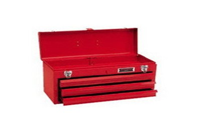 Tool Box 20 Inch 3 Drawer