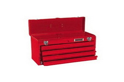 Tool Box 20 Inch 4 Drawer