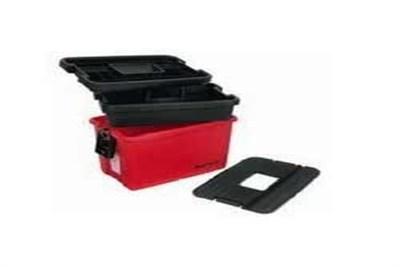 Plastic Tool Box 20 Inch