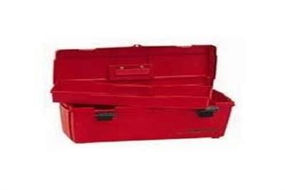 Plastic Tool Box 15 Inch