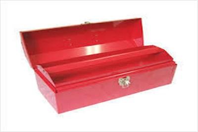 Plastic Tool Box 27 Inch