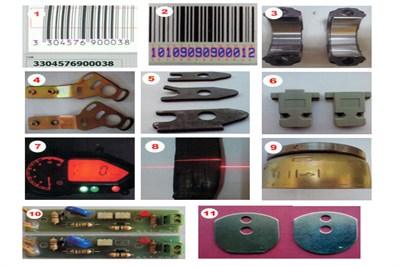 Machine Vision & Image Processing System