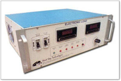 Electronic Load for Battery Projects