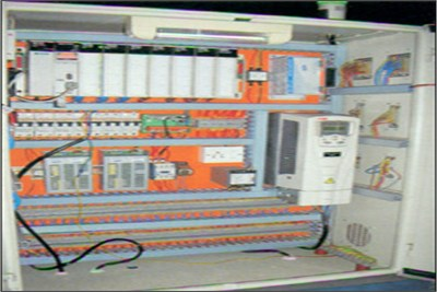 Programmable Logic Controller System