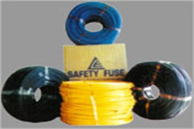 Safety Fuse