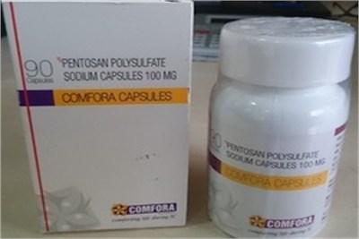 Comfora((Pentosan Polysulfate Sodium) Dealer in Nagpur