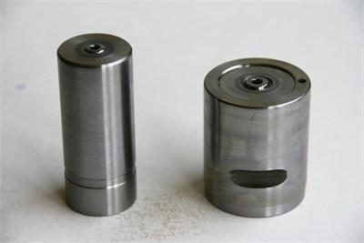 Aluminum Cold Forging Dies