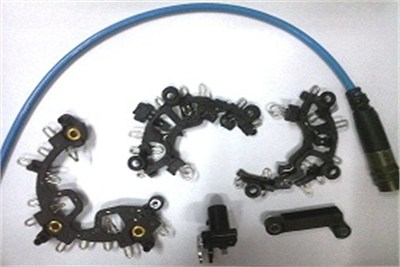 Plastic Injection Insert Moulded Parts