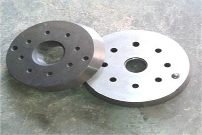 Cold Forging Bottom Die