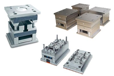Manufacturing of Plastic Injection Moulds
