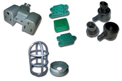 Precision Plastic Components