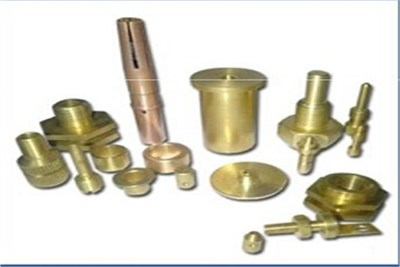 Precision Turned Components in Ferrous