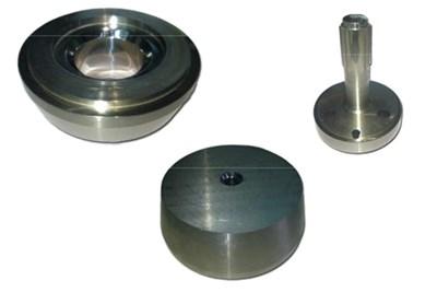 Precision Cold Forging Dies for Aluminium Components