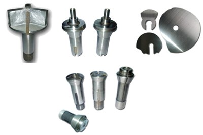 Precision Machine Spares