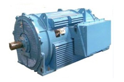 Low Voltage Motors Rerolling Mill Duty Motor