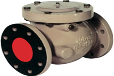 Cast Steel Check Valve Valves