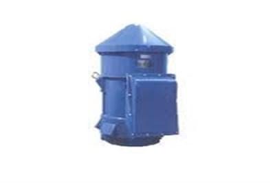 Vertical Hollow Shaft Motor