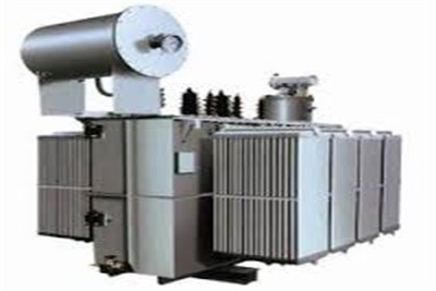 Power Transformer Oil Immersed