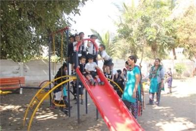 Childrens Park