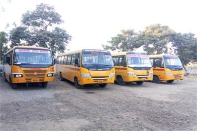 School Transport System