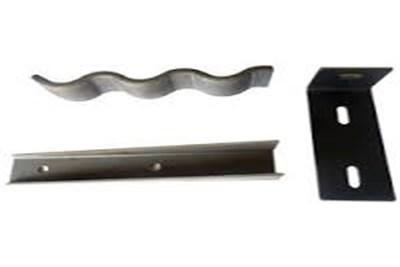 MS Sheet Metal Component