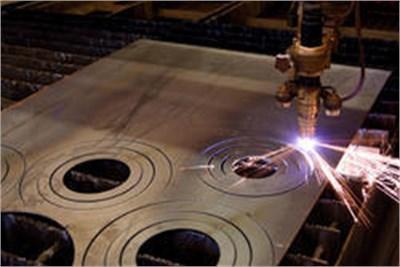 CNC Bending Works