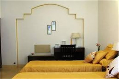 Rooms at Ajni