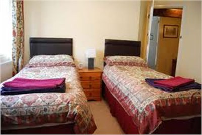Rooms at Pratapnagar