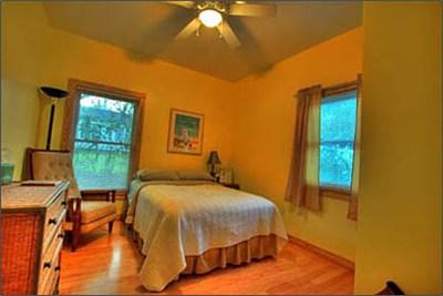 Room at Ram Nagar