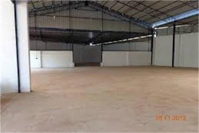 950 sq ft at Deonagar