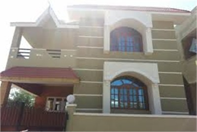 5BHK at Hill Top