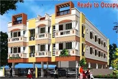 2BHk at Ramnagar