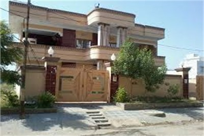 5BHK Bungalow at Swwalambi Nagar