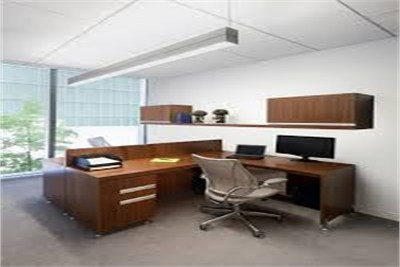 800 sq ft office space at Ganesh Nagar on rent