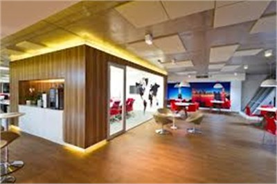 1500 sq ft office space at telephone exchange square for sale