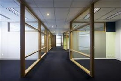 1350 sq ft Office space at Ram Nagar on rent