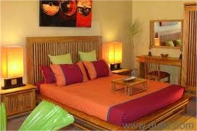 2BHK flat at Trimurti Nagar for Boys