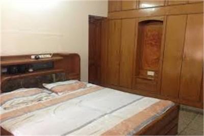 1 Room at Pratapnagar on rent for Boys