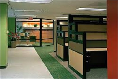 225 sq ft office space at Dharampeth on rent
