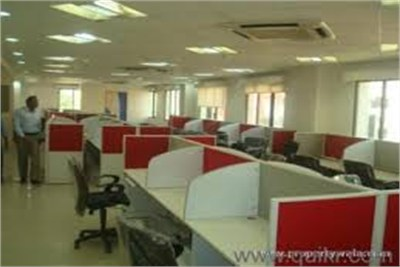 2500 sq ft office space at Bharat Nagar on rent