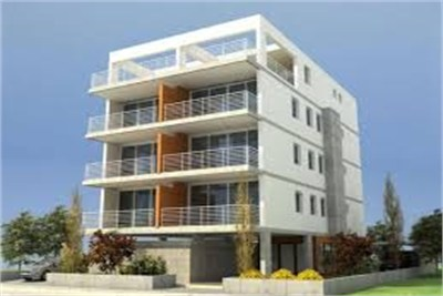 3 BHK Flat For Sale at CA Road
