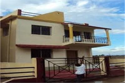 2 BHK Duplex Bunglow at Manish Nagar Nagpur
