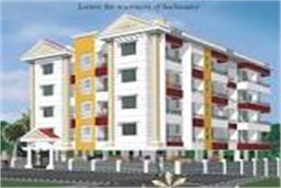 3 bhk flat at narendra nagar